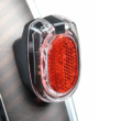 Busch Müller SECULA E Elektromos Kerékpár Integrált Hátsó Lámpa 2021