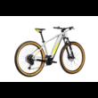 CUBE REACTION HYBRID PRO 625 grey´n´yellow Férfi Elektromos MTB Kerékpár 2021