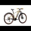 Cube Reaction Hybrid Performance 400 ALLROAD desert´n´orange Férfi Elektromos MTB Kerékpár 2021