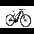Cube Reaction Hybrid Performance 400 TRAPÉZ iridium´n´green Női Elektromos MTB Kerékpár 2021