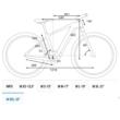 Cube Reaction Hybrid Performance 500 ALLROAD iridium´n´green Férfi Elektromos MTB Kerékpár 2021