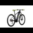 Cube Reaction Hybrid Performance 625 iridium´n´green Férfi Elektromos MTB Kerékpár 2021