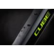 Cube Reaction Hybrid Performance 500 TRAPÉZ iridium´n´green Női Elektromos MTB Kerékpár 2021
