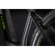 Cube Reaction Hybrid Performance 500 iridium´n´green Férfi Elektromos MTB Kerékpár 2021