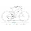 Cube Stereo Hybrid 120 PRO 625 black´n´red Férfi Elektromos Összteleszkópos MTB Kerékpár 2021