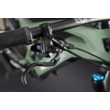 Haibike AllMtn 6 Green Férfi Elektromos Összteleszkópos MTB Kerékpár 2021