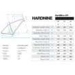 "Haibike Hardnine 4 29"" Férfi Elektromos MTB Kerékpár 2021"