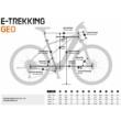 KTM MACINA AERA 271 Unisex Elektromos MTB Kerékpár 2021