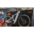 KTM MACINA LYCAN 271 GLORIOUS Női Elektromos Összteleszkópos MTB Kerékpár 2021