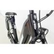 KTM MACINA TOUR CX 610 EASY ENTRY metallic black (white+golden green) Unisex Elektromos Trekking Kerékpár 2021