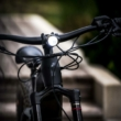 Litemove SE-110 BAR R Elektromos Kerékpár Integrált Első Lámpa 2021