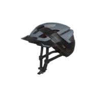 KTM Factory Hybrid Helmet Elektromos Kerékpár Sisak - GREY
