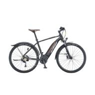 KTM MACINA CROSS P510 STREET Férfi Elektromos Cross Trekking Kerékpár 2021