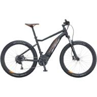 KTM MACINA RIDE 271 Férfi Elektromos MTB Kerékpár 2021