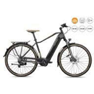 Gepida Alboin Curve Man XT10 625 2021 elektromos kerékpár