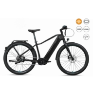 Gepida Legio Pro XT 10 625 2021 elektromos kerékpár