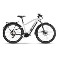 Haibike Trekking 8 2021 férfi elektromos trekking kerékpár