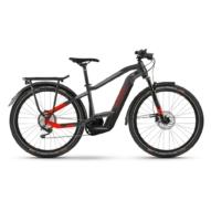 Haibike Trekking 9 Férfi Elektromos Trekking Kerékpár 2021