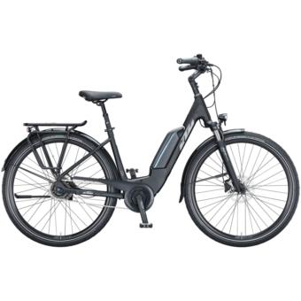 KTM MACINA CENTRAL 5 Unisex Elektromos Városi Kerékpár 2021