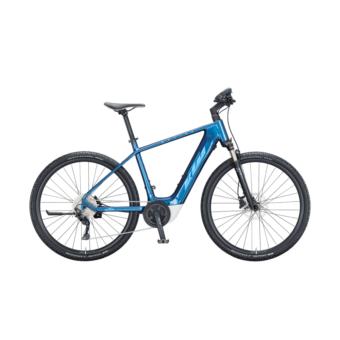 KTM MACINA CROSS P610 Férfi Elektromos Cross Trekking Kerékpár 2021