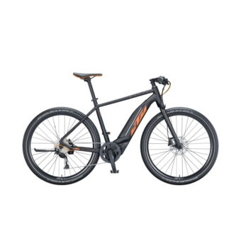 KTM MACINA SPRINT Férfi Elektromos Cross Trekking Kerékpár 2021