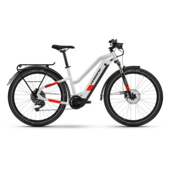 Haibike Trekking 7 2021 Női elektromos trekking kerékpár