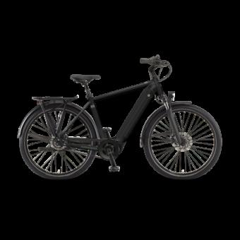 "Winora Sinus R8 i625 27.5"" Férfi Elektromos Városi Kerékpár 2021"