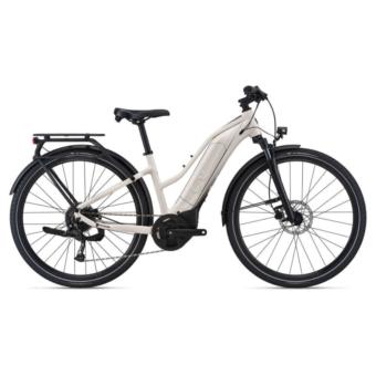 Giant Liv Amiti E+ 3 2021 Női elektromos trekking kerékpár
