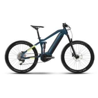 """Haibike Fullseven 5 27.5"""" Férfi Elektromos Összteleszkópos MTB Kerékpár 2021"""