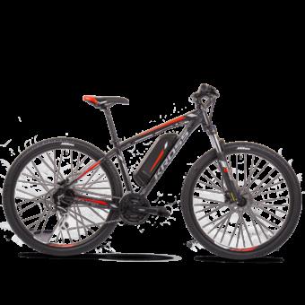 Kross HEXAGON BOOST 1.0 29 Elektromos MTB Kerékpár 2020