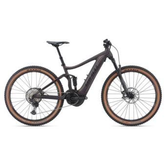 Giant Stance E+ 0 Pro Férfi Elektromos Összteleszkópos MTB Kerékpár 2021
