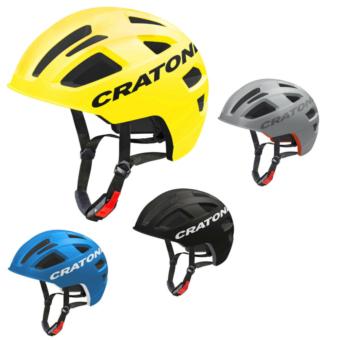 CRATONI C-PURE Elektromos kerékpár sisak 2020 - Több színben