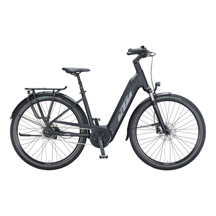 KTM MACINA CITY A 510 RT Unisex Elektromos Városi Kerékpár 2021