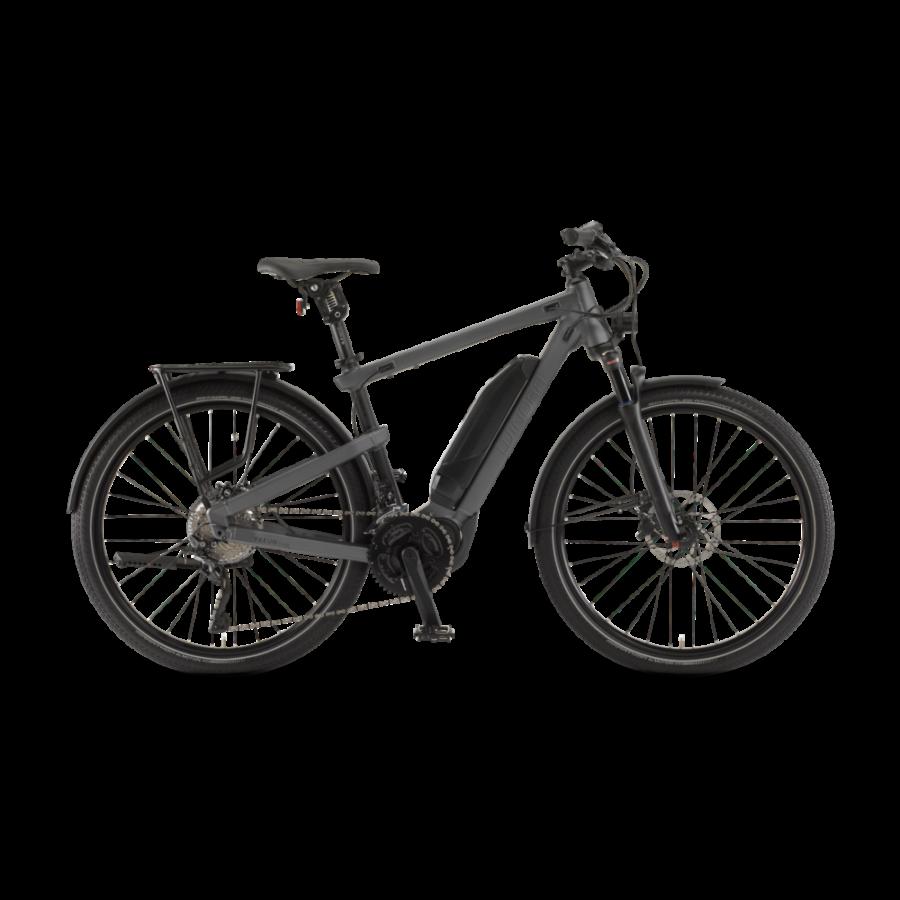 "Winora Yakun Tour 500 27.5"" Férfi Elektromos Trekking Kerékpár 2021"